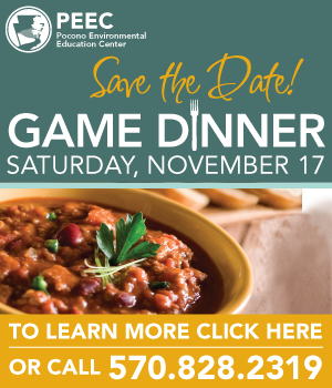 Game Dinner - Learn More
