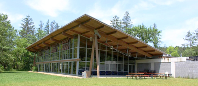 PEEC Dining Hall